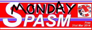 """Special Monday """"late edition"""""""