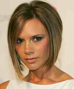 Victoria Beckham: Spent early life living in a cupboard with Bob Hoskins