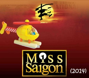 """Miss Saigon 2014: Budgets """"not what they were in 1989"""""""